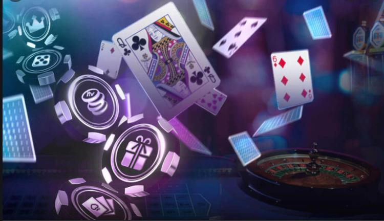 bild på spelkort